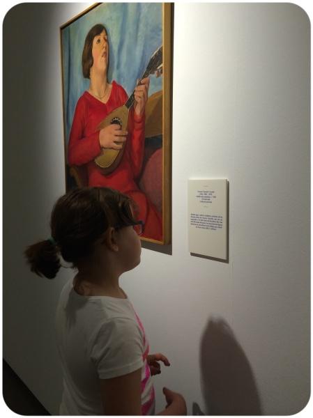 5. La llegenda del quadre - Connectar amb l'art