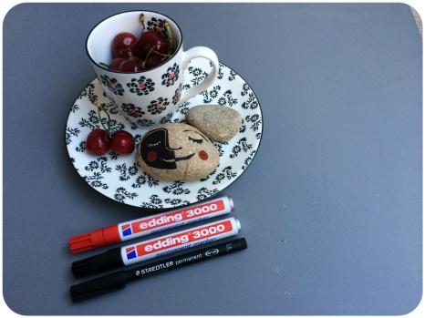 7. Relaxing cup of #pedrafelic_R